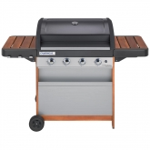 Barbecue 4 Series Woody L