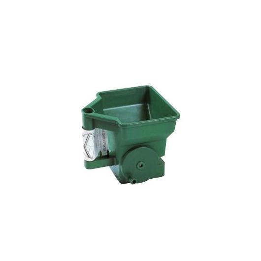 Abonador semillero manual