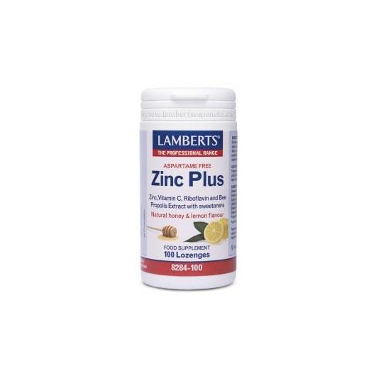 Zinco Plus Lamberts, 100 pillole