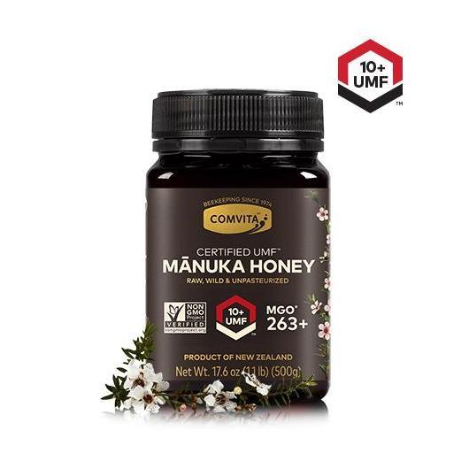 Miel de Manuka UMF 10+ Comvita, 250 g