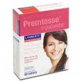 Premtesse® Lamberts, 60 compresse