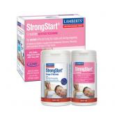 StrongStart® pour femmes Lamberts, 30 gélules + 30 comprimés