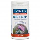 Cardo Mariano 8500 mg Lamberts, 90 comprese