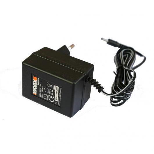 Chargeur de rechange pour Worx SD 254,7 4V