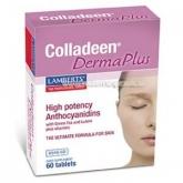 Colladeen® Derma Plus Lamberts, 60 comprimés