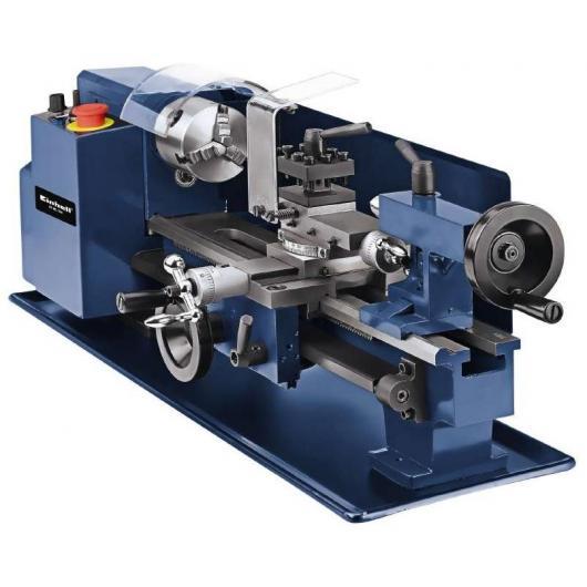 Tornio per metalli Einhell BT-ML 300