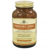 Comfort Zone Complexo Solgar, 90 cápsulas vegetais