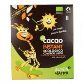 Cacao Bio Instantaneo Alternativa, 750 g