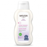 Branco Weleda Mallow Body Milk, 200ml