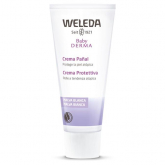 Weleda white mallow nappy cream 50ml