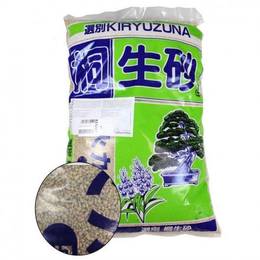 Substrat Kiryuzuna 18 L grain shohin