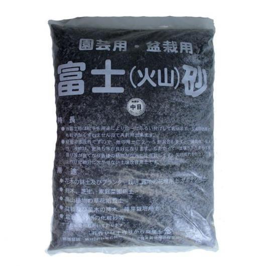 Substrat Fujizuna grain normal 18 L