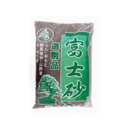 Sustrato Fujizuna grano grueso 18 l.