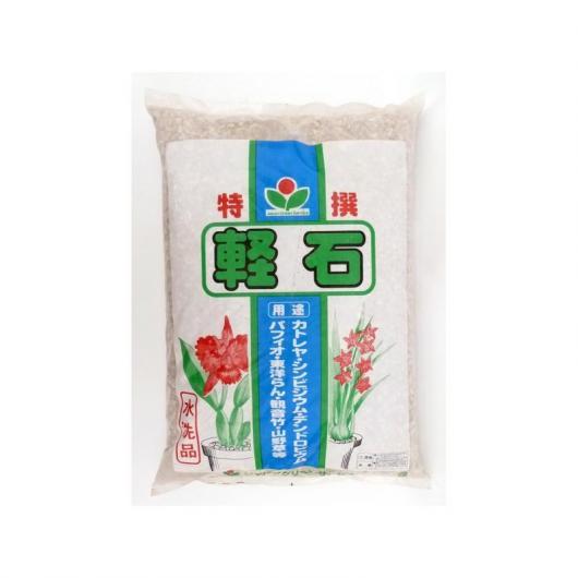 Terriccio Keiseki granuli grossi 18 l.
