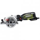 Sierra circular profesional Worx WU427.1 Worxsaw XL 710 W
