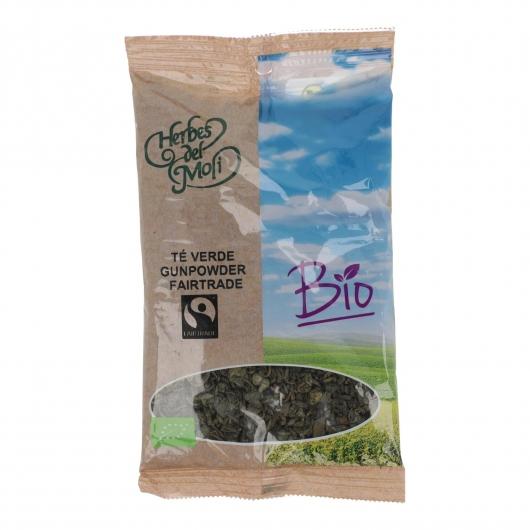 Tè verde in foglie Herbes del Molí, 70 gr