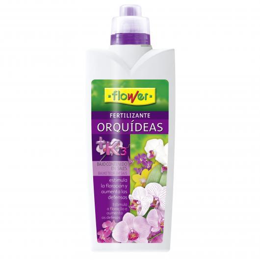 Fertilizante orquídeas 1L