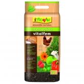 Compost organico Vitalfem 20L