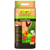 Compost orgánico Vitalfem 20L