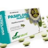 Passiflora Soria Natural, 60 compresse