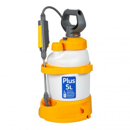 Pulverizador a presión Plus 5L Hozelock