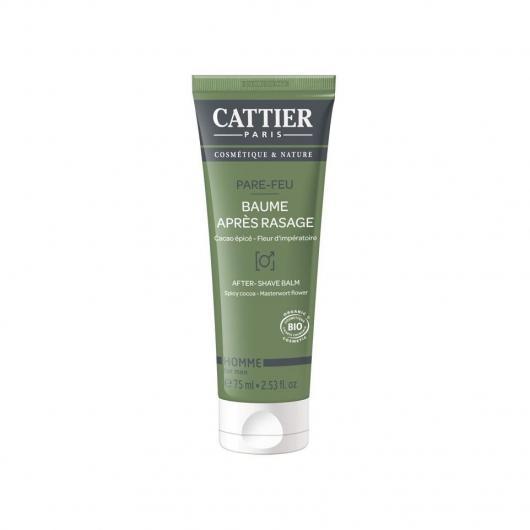 Baume après-rasage Cattier, 75 ml
