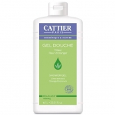 Cattier relaxing shower gel 2ltr