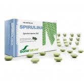 Espirulina Soria Natural, 60 compirmidos