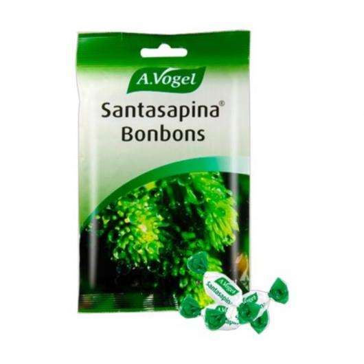Santasapina Bonbons A.Vogel, 100 g