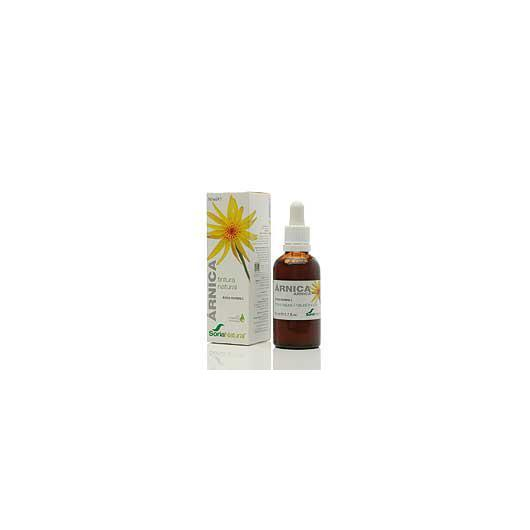 Estratto di Arnica Soria Natural, 50 ml