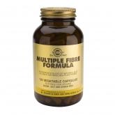 Formula multi fibra Solgar 120 capsule vegetali