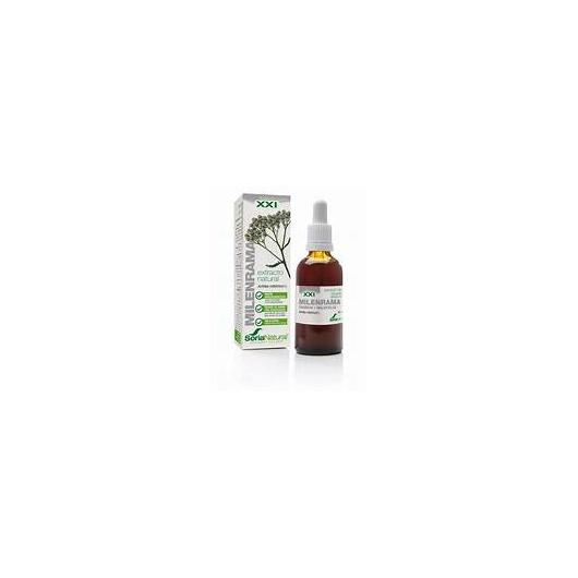 Extracto de Milenrama Soria Natural, 50 ml