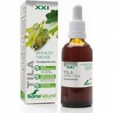 Soria Natural Extrato de Tila, 50 ml
