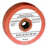 Mola / disco abrasivo 120 per Einhell TH-XG 75
