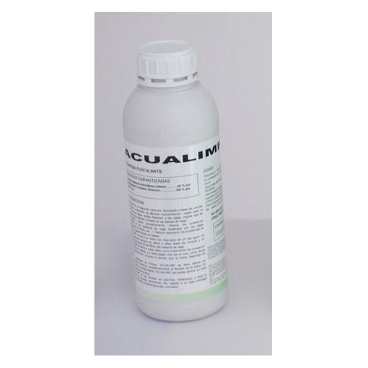 Alguicida Acualimp, 200 ml