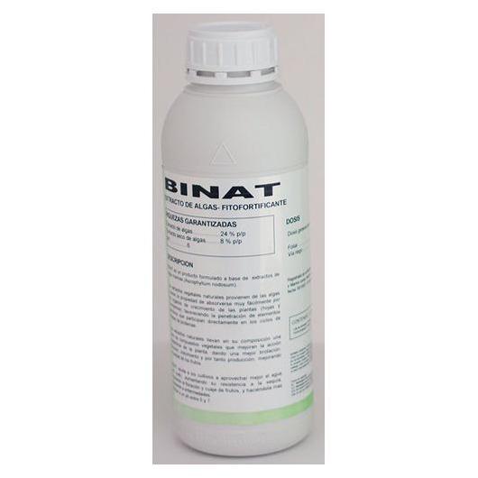 Extracto de algas Binat, 200ml