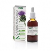 Extracto de Cardo Mariano Soria Natural, 50 ml