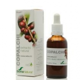Copalchi extrair Soria Natural, 50 ml