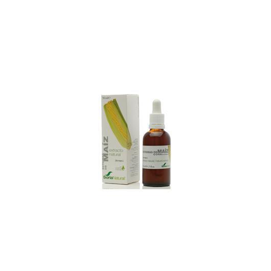 Extracto de Estigmas de maíz Soria Natural, 50 ml