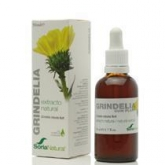 Estratto di Grindelia Soria Natural, 50 ml