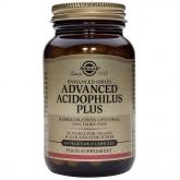 Acidophilus Plus Avanzado Solgar, 60 capsule vegetali