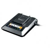 Chargeur de batteries Worx WA3841