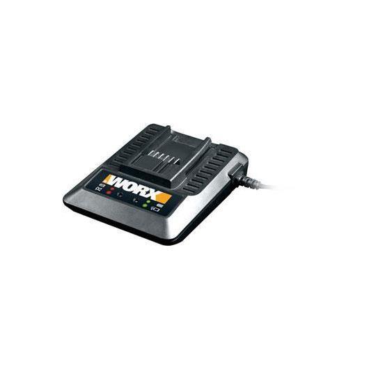 Cargador de baterías Worx WA3841