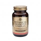 Botanical Digestive complex Solgar, 60 cápsulas vegetales