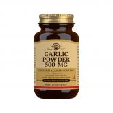 Solgar alho em pó, 90 cápsulas vegetais