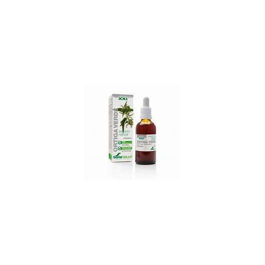 Estratto di Ortica verde Soria Natural, 50 ml