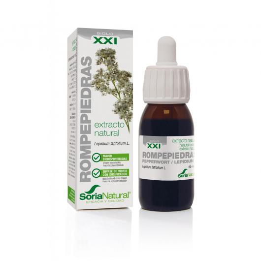 Extracto de Rompepiedras Soria Natural, 50 ml