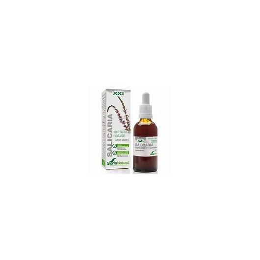 Extracto de Salicaria Soria Natural, 50 ml