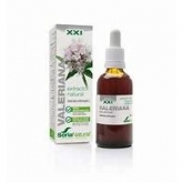 Extracto de Valeriana Soria Natural, 50 ml