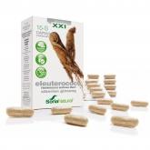 15-S Eleuterococco Soria Natural, 60 capsule